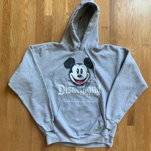 Disneyland Resort Officially Licensed Sweatshirt